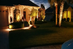 Fort Myers New Landscape Lighting