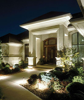 Low Voltage Landscape Lighting Swfl