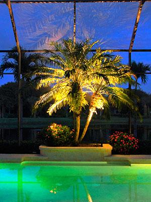 Lanai Lighting Services Fort Myers Fl Amp Southwest Florida