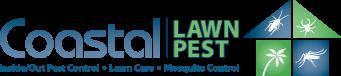 Coastal Lawn Pest