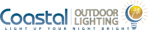 Coastal Outdoor Lighting Logo