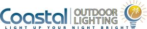 Coastal Outdoor Lighting Logo