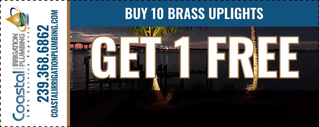 Buy-10-brass-uplights