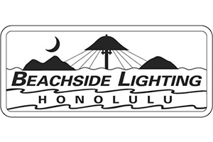 Beachside Lighting Honolulu