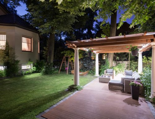 Landscape Lighting Design Ideas That Will Transform Your Home