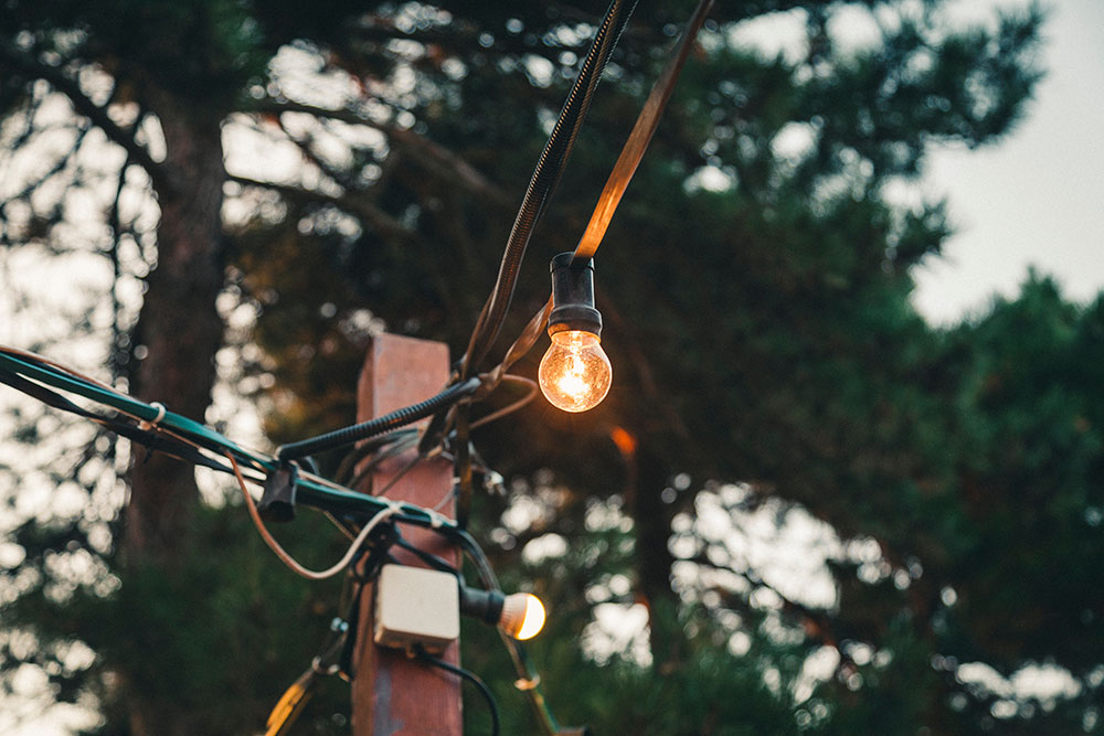 Why is LED Better for Outdoor Lighting?