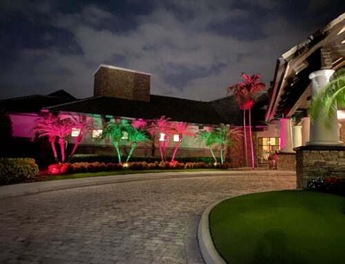 Safety, Security & Serenity: Outdoor Lighting for Your Home