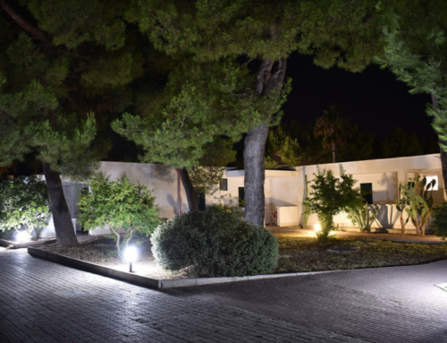 Brighten Up Quarantine with Outdoor Lighting